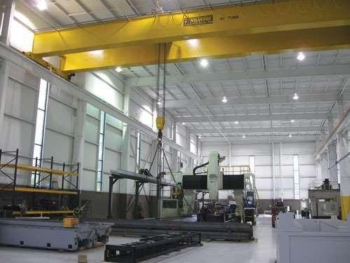large crane