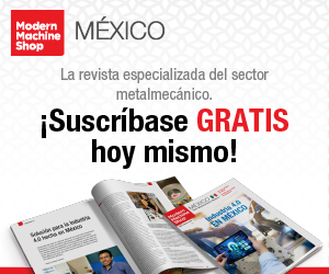 Modern Machine Shop México