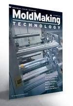 MoldMaking Technology September 2019 Cover