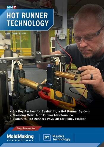 Hot Runner Technology