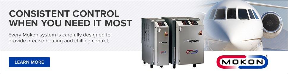 Mokon加热和冷却控制系统