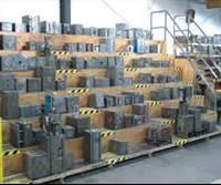 Mold-storage