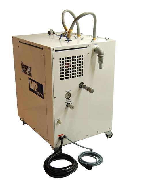 MP-B series coolant pumps