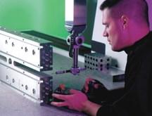 Smart molding technology