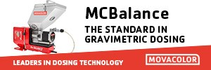 MCBalance: gravimetric high precision dosing