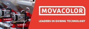 Leaders in dosing technology | Movacolor