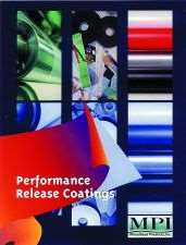 Metallized Products catalog