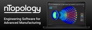 nTopology Engineering Software