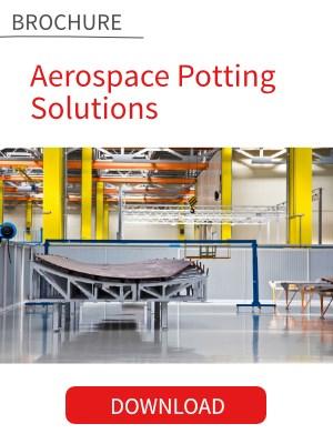 Aerospace Potting Solutions
