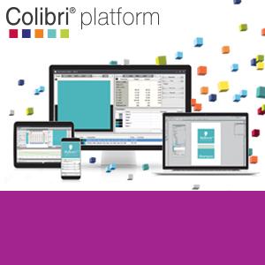 Colibri软件