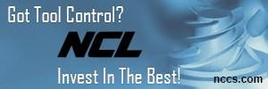 NCL - Got Tool Control