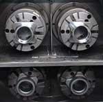 near-net shape castings and forgings