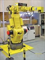 New induction-heated composite welding method