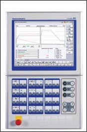 New machine control systems
