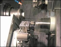 New mill/turn machines