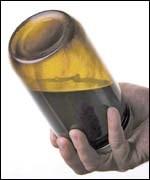 Normal-looking oil