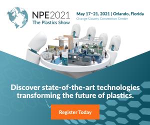 NPE2021: The Plastics Show