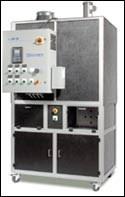 Nylon 6 dispensing machine