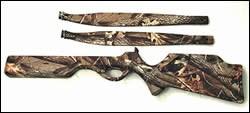 Nylon crossbow
