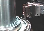 oil-pipe bearing sleeve