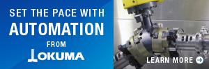 Okuma Automation