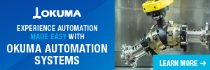 Okuma Automation Systems: Learn More