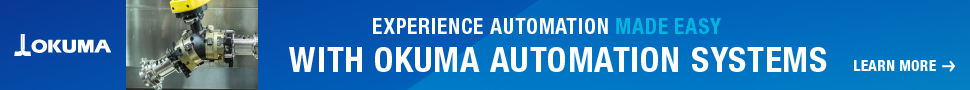 Okuma Automation Systems: Automation Made Easy
