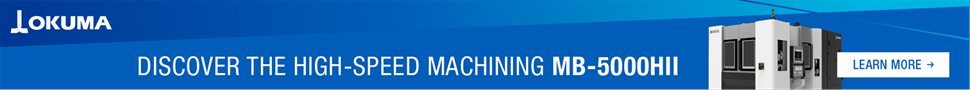 Discover The High-Speed Machining MB-5000HII