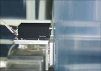 Optical gauge