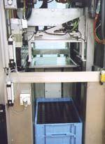 Palletization system