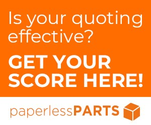 Paperless Parts