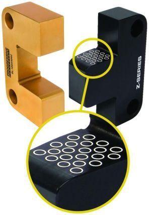 Z series Alignment locks