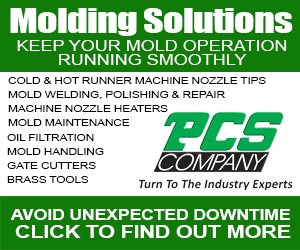 Molding Solutions, Molding Technology
