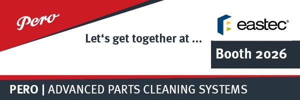 Pero Advanced Parts Cleaning Systems