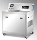 medium-capacity solvent cleaning machine
