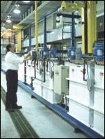 State-of-the-art plating lines