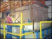 zinc alloy electroplate