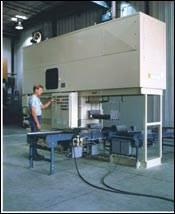 Vapor degreasing