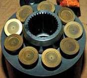 A rotary group