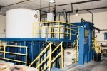 Waste treatment system