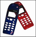 Cell phone covers