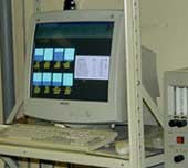 engineers monitor and control virtually every aspect