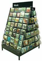 merchandising and store fixtures
