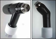 The RB-1000 bell atomizer