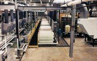 Aluminum processing line