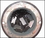 zinc thermo-diffusion