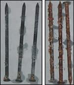 Corrosion performance