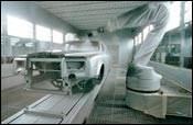 Automotive Finishing: Flex, Phantoms & Beyond