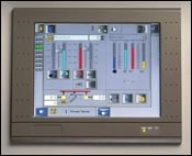 Current control systems