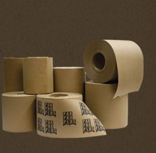 Argon cohesive paper